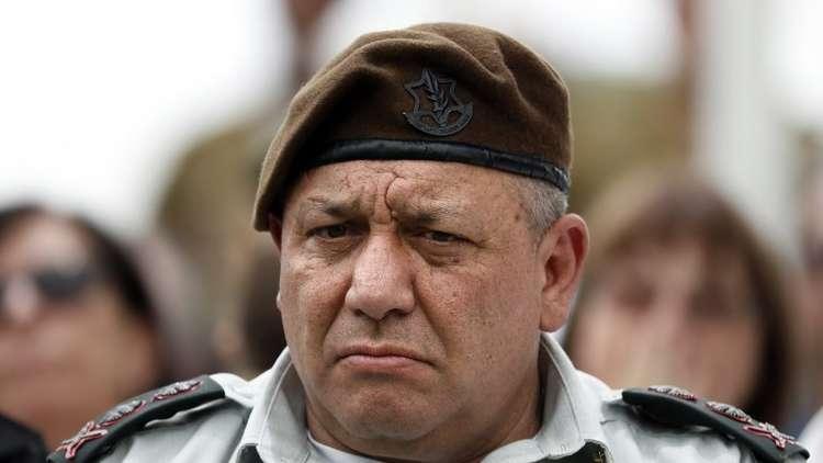 رئيس هيئة الأركان الإسرائيلية عن أموال قطر وحرب محتملة في غزة!