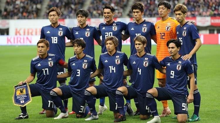 كأس آسيا 2019.. السامواري الياباني في أول اختباراته لتعزيز رقمه القياسي