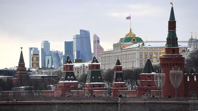 الكرملين يعلن قرب زيارة أردوغان إلى روسيا