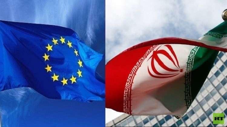 طهران: العقوبات الأوروبية علينا تثبت عدم مصداقية بروكسل في مكافحة الإرهاب