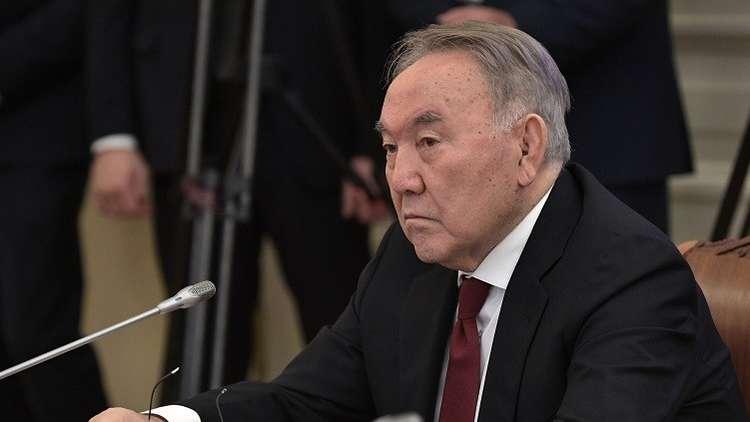 كازاخستان تجلي 47 من مواطنيها ارتهنهم إرهابيون في سوريا