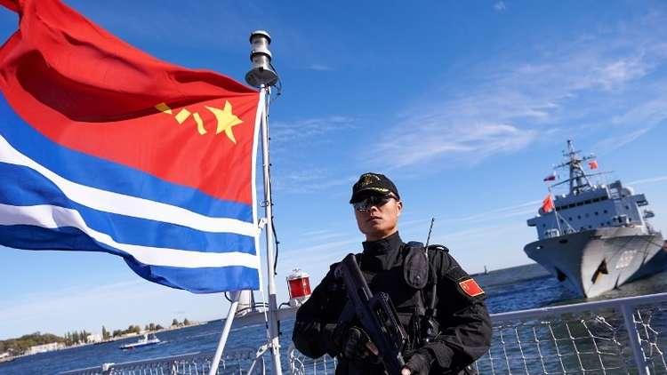 الصين تختبر سلاحا لا مثيل له!