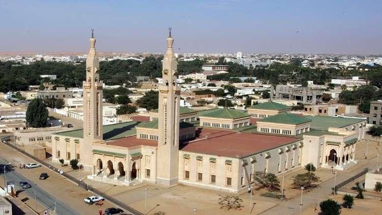 إصابة وزير موريتاني في مسيرة ضد