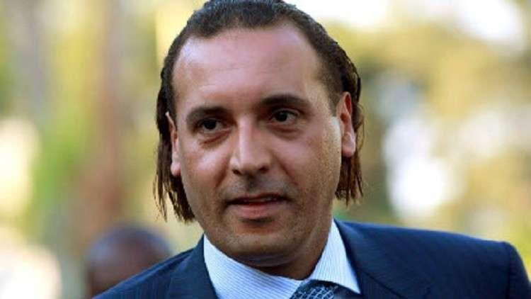 وزير العدل اللبناني يطلب التحقيق في ظروف اعتقال هانيبال القذافي