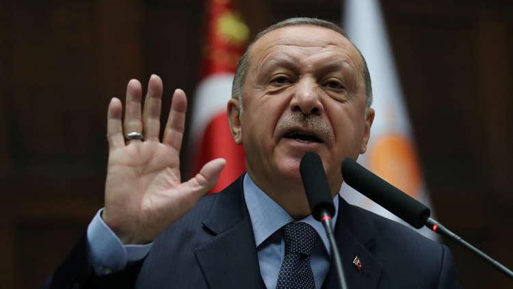 أرودغان يتهم ممثلة تركية بـ