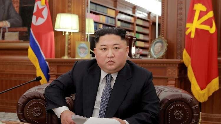 كيم يمنّي ترامب باجتماع فعّال معه والصين تدعم توجهه