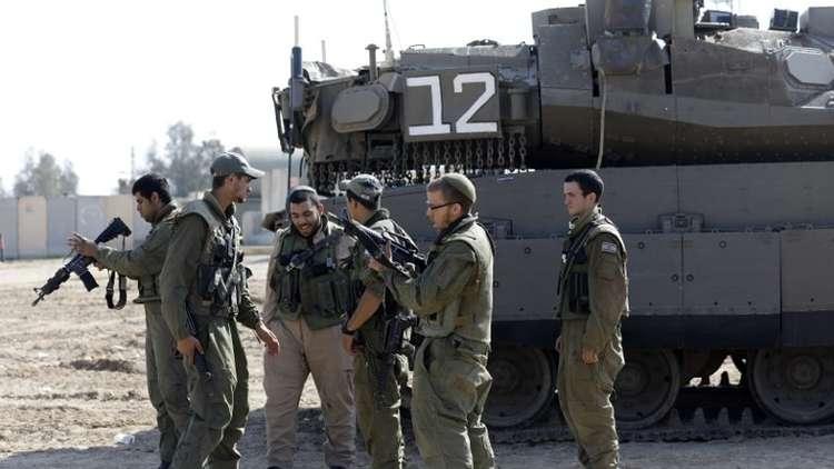 تقرير يستعرض عدد الجنود الإسرائيليين المنتحرين
