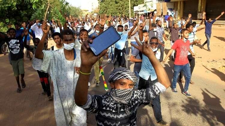 الشرطة السودانية تعلن مقتل 3 مواطنين في أحداث أم درمان