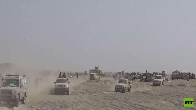 الإمارات تحذر من انهيار اتفاق ستوكهولم وتدعو لتكثيف الضغط على الحوثيين