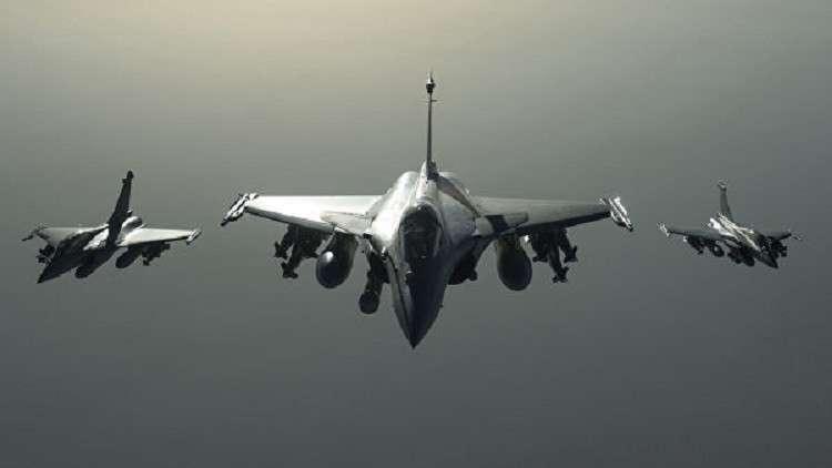 فرنسا تعرض شروطها لسحب قواتها من سوريا!