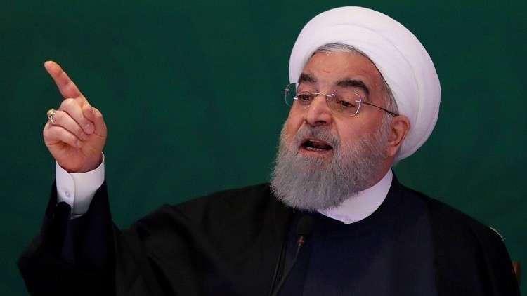 روحاني يتحدى تحذيرات بومبيو: سنطلق قريبا أقمارا صناعية بواسطة صواريخنا