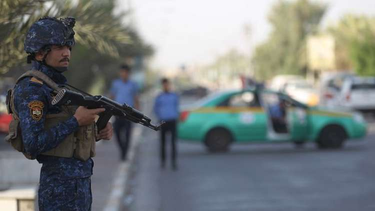 مجهولون يقتلون صاحب أشهر مطعم شعبي في بغداد