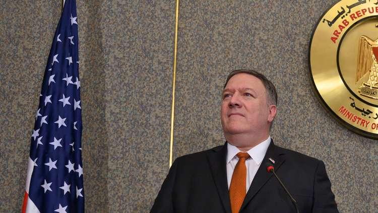 بومبيو: ترامب مستعد لتنفيذ عمليات عسكرية جديدة في سوريا