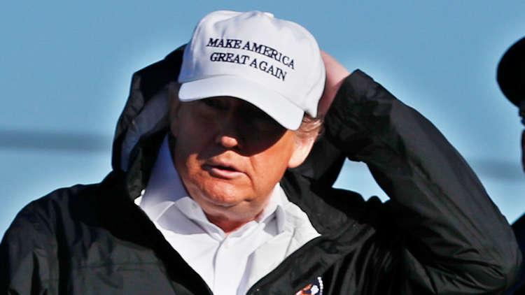 ترامب لا يستبعد فرض حالة الطوارئ عند الحدود مع المكسيك