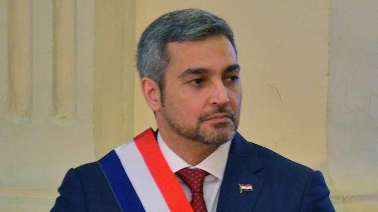 ردا على تنصيب مادورو.. باراغواي تقطع علاقاتها مع فنزويلا