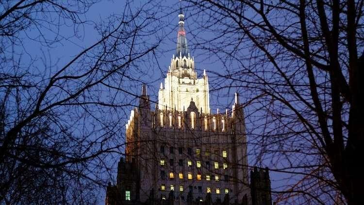 مشاورات روسية-إيرانية في موسكو حول سوريا واليمن