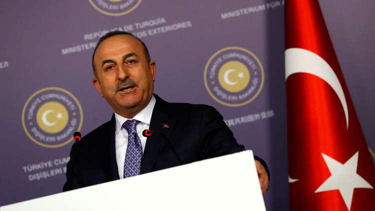 تركيا: قد نشن عملية عسكرية مشتركة مع روسيا ضد