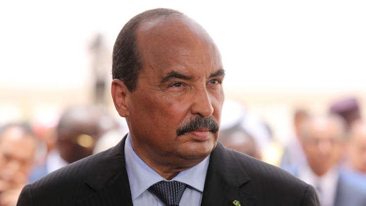 أول تعليق رسمي من حكومة موريتانيا على أنباء زيارة رئيسها لسوريا