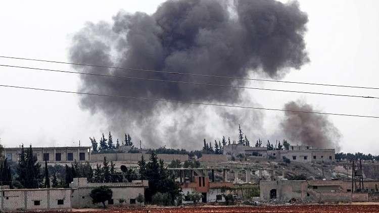 الجيش السوري يوجه