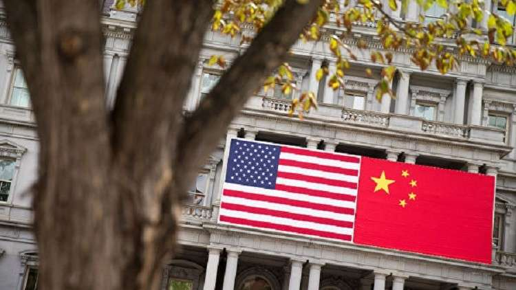 نائب رئيس الوزراء الصيني قد يزور واشنطن