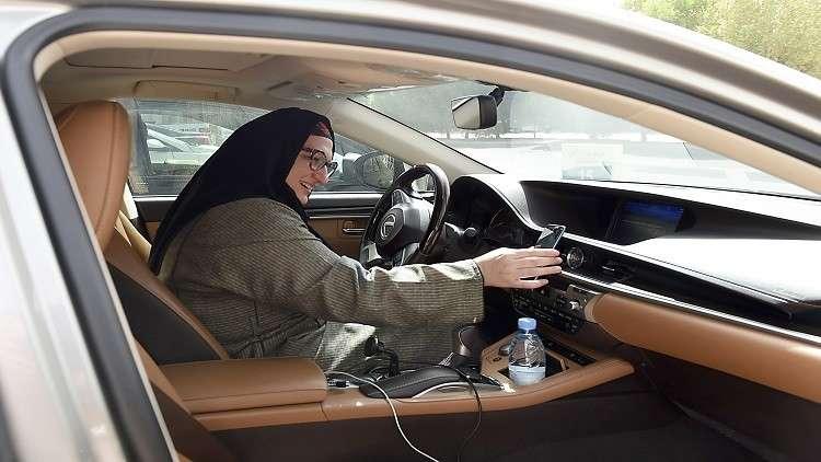 40 ألف امرأة حصلن على رخصة سياقة في السعودية