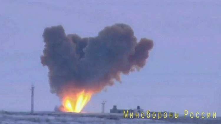 جنرال أمريكي رفيع: روسيا وصلت فعلا إلى البعد الرابع في مجال الأسلحة!