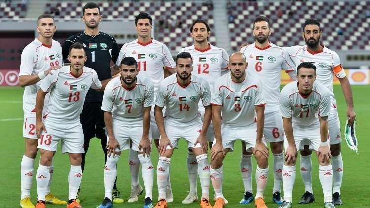 كأس آسيا.. أستراليا لاستعادة هيبتها أمام فلسطين الطامحة