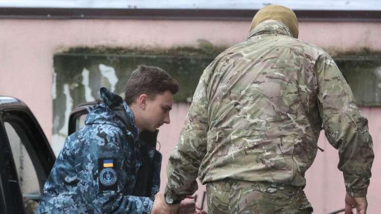 صحيفة: موسكو قد تتبادل البحارة الأوكرانيين بالروس بعد الانتهاء من الانتخابات الأوكرانية