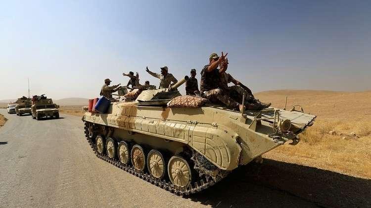 العراق.. مقتل وإصابة 26 مدنيا بتفجير مفخخة في الأنبار