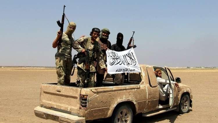 موسكو: لن نسمح بتحويل إدلب إلى ملجأ للإرهابيين