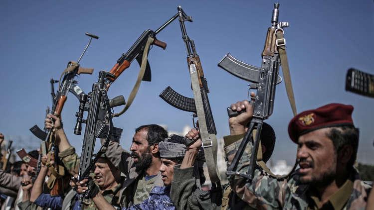 الحوثيون ضربوا وروسيا تعالج
