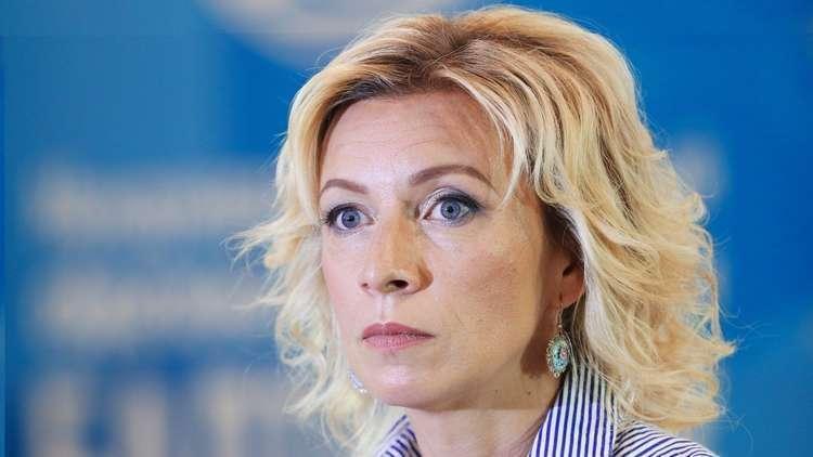 الخارجية الروسية تؤكد دعمها لأنشطة الأمم المتحدة ولممثلها في الصومال