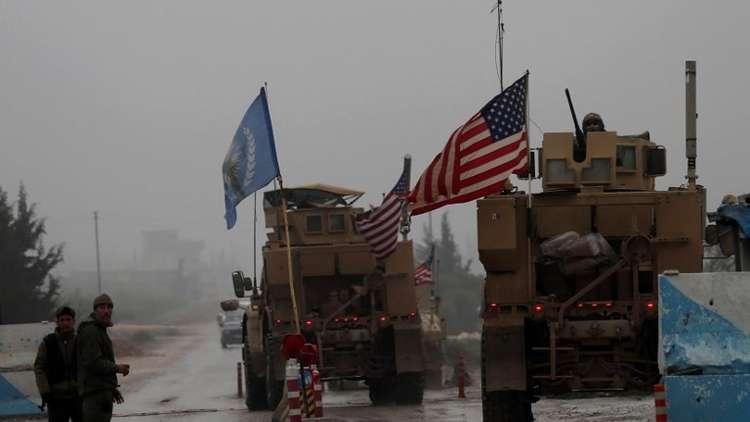 مسؤولون في البنتاغون بشأن الانسحاب من سوريا: نحن لا نتلقى الأوامر من بولتون!
