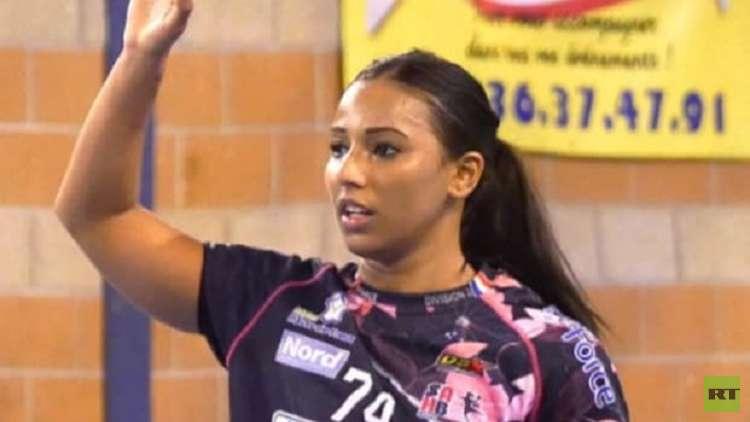 لاعبة كرة يد مصرية لـRT: التجاهل وعدم وجود منتخب للسيدات سبب تفكيري في التجنيس