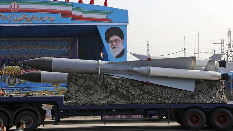 طهران: فرنسا تكرر تصريحات أعدائنا الكاذبة وغير المسؤولة