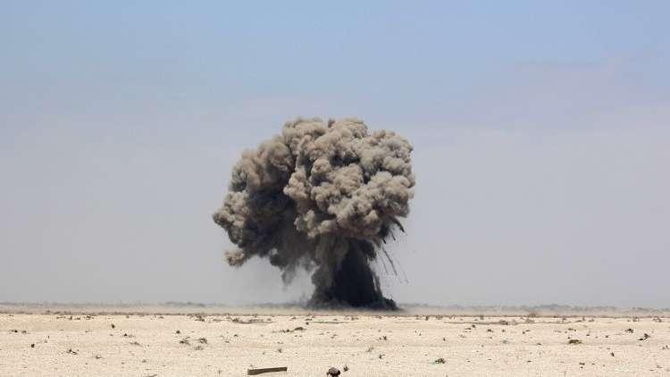 التحالف العربي: دمرنا مركزا للتحكم بالطائرات دون طيار تابع للحوثيين في اليمن
