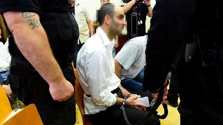 هنغاريا تعتزم الإفراج عن مهاجر سوري معتقل وترحيله