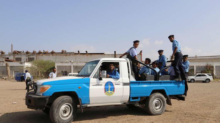 اشتباكات في مدينة الحديدة غرب اليمن