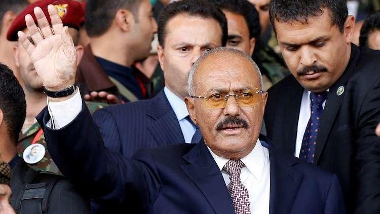 سكرتير علي عبد الله صالح: أنصاره تركوه وحيدا لحظة المواجهة لأنهم كانوا يريدون ماله وليس زعامته
