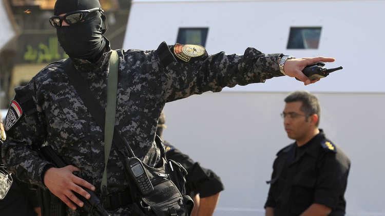 مصر .. مقتل 6 مسلحين في تبادل لإطلاق النار مع قوات الأمن