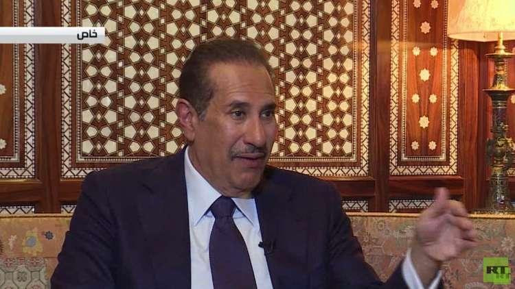 حمد بن جاسم: أوراق الأزمة الخليجية خلطها أشخاص لا يفقهون في السياسة شيئا