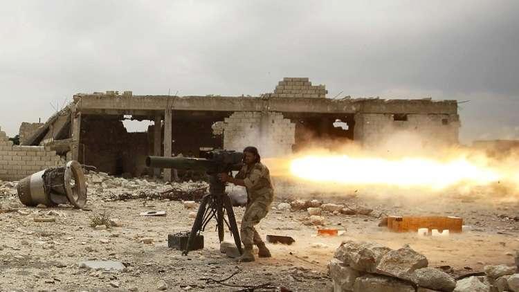 الولايات المتحدة متهَمة في مقتل الكوماندوس البريطاني في سوريا