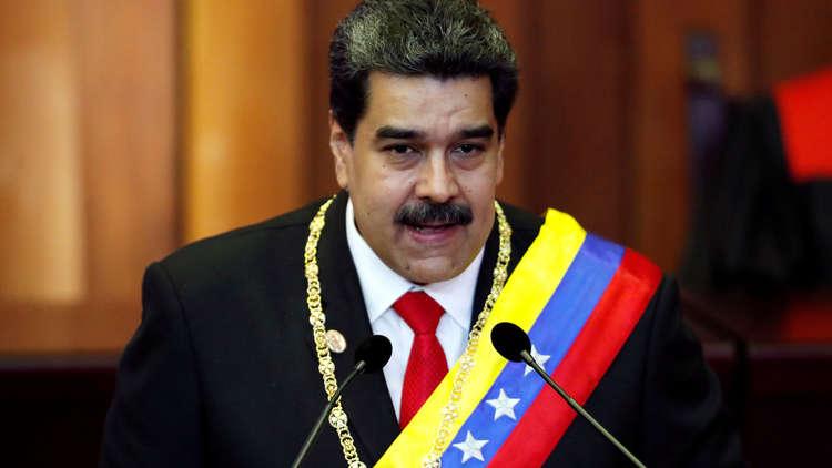 واشنطن تصعد وتدعو إلى تشكيل حكومة جديدة في فنزويلا