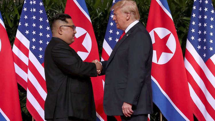 صحيفة: واشنطن تقترح على بيونغ يانغ عقد لقاء قمة بفيتنام في فبراير القادم