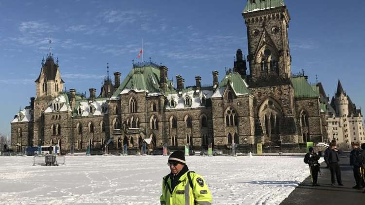 لمن ابتسم الحظ في كندا؟!