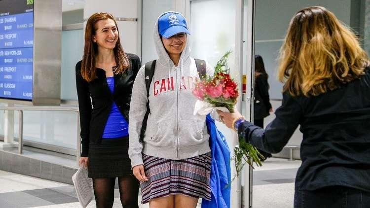 ما هو مستقبل الفتاة السعودية رهف في كندا وما هي الامتيازات التي ستتمتع بها؟