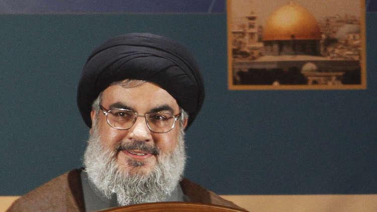 إشاعات عن إصابة نصر الله بنوبة قلبية.. ومسؤول إيراني يوضح