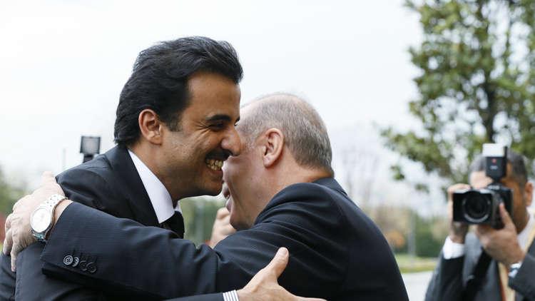 تركيا تتعاون مع قطر لزيادة حصة بديل الواردات في مجال صناعة الدفاع