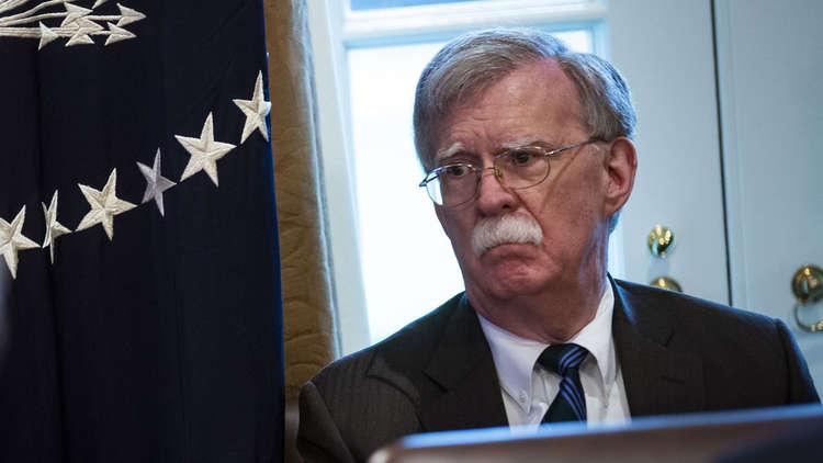 صحيفة: واشنطن خططت لمهاجمة إيران في سبتمبر الماضي