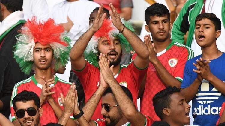 شاهد .. كبوة أخرى لسلطنة عمان في الإمارات
